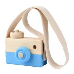 Woody Camera