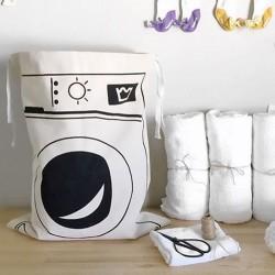 Storage Bags Washing