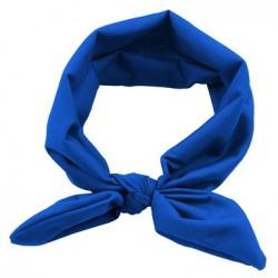 JPES Baby Haarband Blauw