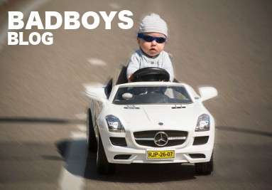 JPES BadBoys Baby Tiener & Tieners schoenen | Blog